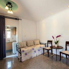 Отель Antigoni Beach Resort комната для гостей фото 4
