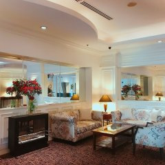 Sunway Hotel Hanoi интерьер отеля фото 3