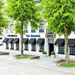 Отель Nh Brugge Брюгге фото 2