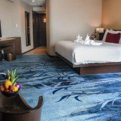 Ambassador Bangkok Hotel Бангкок в номере