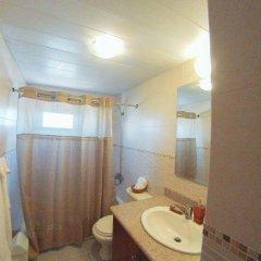 Отель Stanza Mare Coral Comfort Доминикана, Пунта Кана - отзывы, цены и фото номеров - забронировать отель Stanza Mare Coral Comfort онлайн ванная