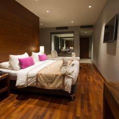 Отель Swiss Residence Канди комната для гостей фото 3