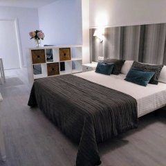 Отель Apartamentos Campana Эль-Грове комната для гостей фото 3