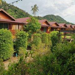Отель Lanta For Rest Boutique Таиланд, Ланта - отзывы, цены и фото номеров - забронировать отель Lanta For Rest Boutique онлайн фото 10