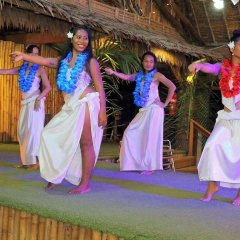 King Solomon Hotel in Guadalcanal, Solomon Islands from 250$, photos, reviews - zenhotels.com event-facility
