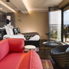Terrass'' Hotel Montmartre by MH 4* Люкс с различными типами кроватей фото 16