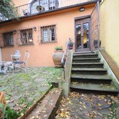 Апартаменты Toflorence Apartments - Oltrarno Флоренция фото 4