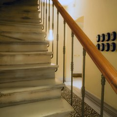 Апартаменты Galata Tower VIP Apartment Suites интерьер отеля