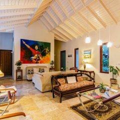 Отель Sadewa Villa комната для гостей