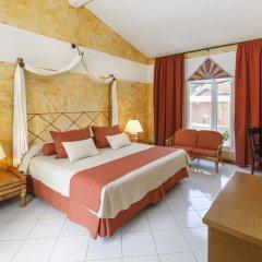 Отель Sol Palmeras комната для гостей