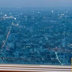 Отель Park Hyatt Tokyo Токио фото 8