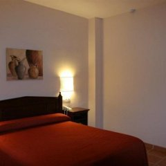 Hotel Rural Mirasierra комната для гостей фото 2