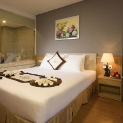 Отель Dendro Gold Нячанг комната для гостей фото 2