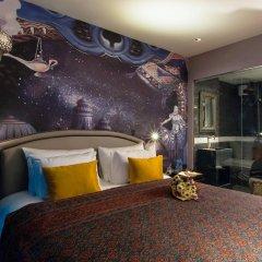 Отель PlayHaus Thonglor комната для гостей