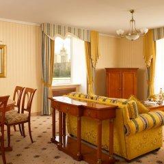 Гостиница Рэдиссон Славянская комната для гостей фото 9