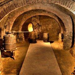 Отель LAntico Pozzo Италия, Сан-Джиминьяно - отзывы, цены и фото номеров - забронировать отель LAntico Pozzo онлайн фото 2
