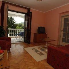 Отель Villa Perovic комната для гостей фото 5