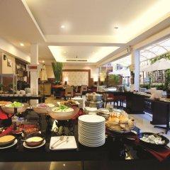 Отель FuramaXclusive Sathorn, Bangkok Бангкок питание фото 3