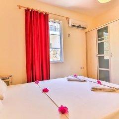 Отель Kalkan Park Otel комната для гостей фото 4