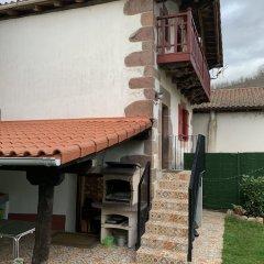 Отель Casa Rural Garzibaita фото 6