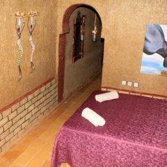 Отель La Gazelle Bleue Марокко, Мерзуга - отзывы, цены и фото номеров - забронировать отель La Gazelle Bleue онлайн ванная фото 2