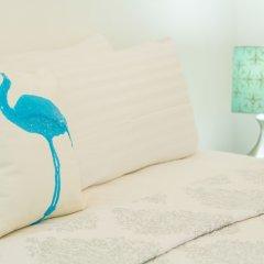 Отель Kingston Luxury Condo Apartment Ямайка, Кингстон - отзывы, цены и фото номеров - забронировать отель Kingston Luxury Condo Apartment онлайн ванная