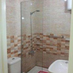 Отель Hawa Amman Hotel Иордания, Амман - отзывы, цены и фото номеров - забронировать отель Hawa Amman Hotel онлайн ванная