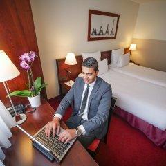 Отель Hôtel Concorde Montparnasse удобства в номере фото 2