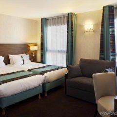 Отель Holiday Inn Paris Montmartre Париж комната для гостей