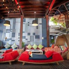 Отель Tango Beach Resort фитнесс-зал фото 2