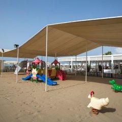 Отель The Xanthe Resort & Spa - All Inclusive Сиде детские мероприятия фото 2
