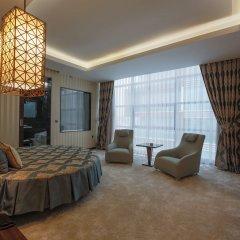 Gold Majesty Hotel Турция, Бурса - отзывы, цены и фото номеров - забронировать отель Gold Majesty Hotel онлайн комната для гостей фото 2