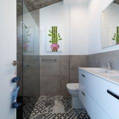 Отель Apartamento Los Riscos By Canariasgetaway Испания, Меленара - отзывы, цены и фото номеров - забронировать отель Apartamento Los Riscos By Canariasgetaway онлайн ванная