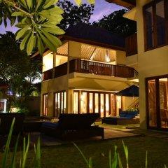 Отель Bali baliku Private Pool Villas фото 7