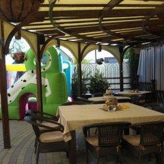 Гостиница Арле детские мероприятия фото 2