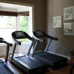 Belmond Mount Nelson Hotel фитнесс-зал
