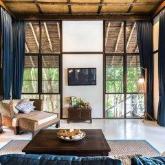 Отель Koh Yao Yai Village комната для гостей фото 5