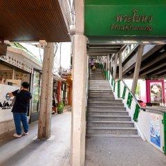 Отель The Mix Bangkok Бангкок фото 2