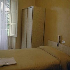 Отель Albergo Tarsia Кастровиллари комната для гостей фото 2