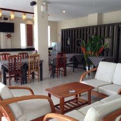 Отель Home 8 Hotel Таиланд, Патонг - отзывы, цены и фото номеров - забронировать отель Home 8 Hotel онлайн интерьер отеля фото 2