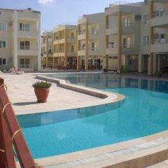 Aqua Vista Турция, Алтинкум - отзывы, цены и фото номеров - забронировать отель Aqua Vista онлайн бассейн фото 2