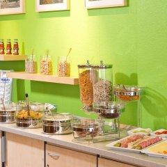 Отель ACHAT Comfort Messe-Leipzig питание фото 3