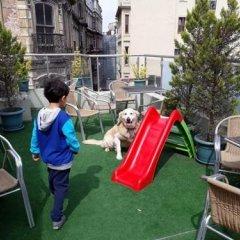 Отель Galata Life Istanbul детские мероприятия
