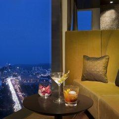 Отель The Ritz-Carlton, Almaty Алматы балкон