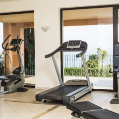 Отель Kaliakria Resort фитнесс-зал фото 3