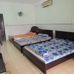 Trang Thu 2 Hotel комната для гостей фото 2