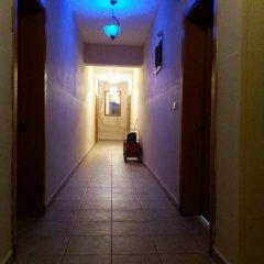 Cizmeci Apart Hotel Чешме интерьер отеля