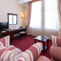 Отель Boutique Splendid Hotel Болгария, Варна - 3 отзыва об отеле, цены и фото номеров - забронировать отель Boutique Splendid Hotel онлайн комната для гостей фото 2