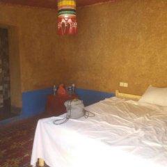 Отель Paradis Touareg Марокко, Загора - отзывы, цены и фото номеров - забронировать отель Paradis Touareg онлайн комната для гостей фото 3