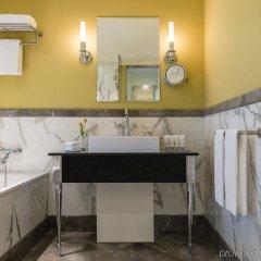 Отель Le Royal Meridien Abu Dhabi ванная
